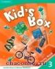 Kids box 3 AB